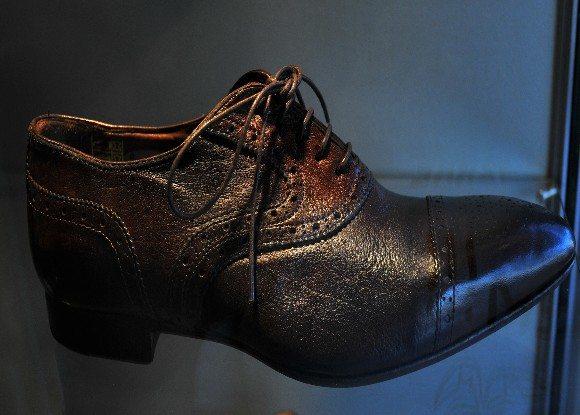 Comment entretenir ses chaussures ?