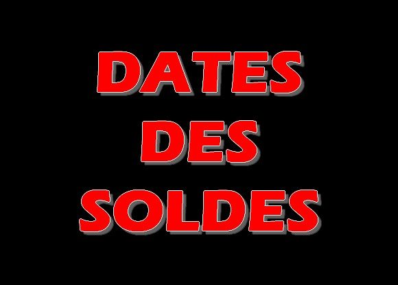 Date des Soldes été 2012