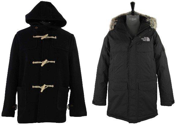 Comment choisir un manteau pour homme pour l'hiver ?
