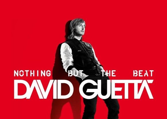 L'album Nothing but the beat de David Guetta