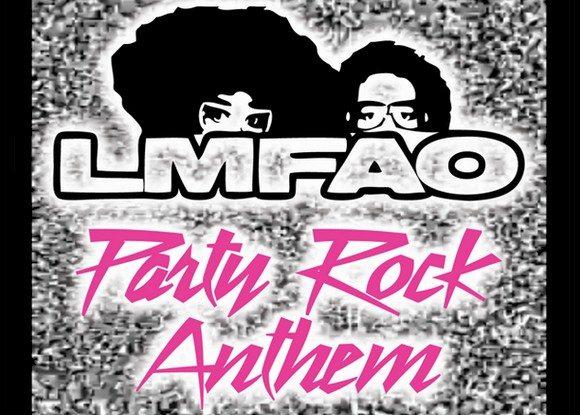 L'album Party Rock Anthem de LMFAO