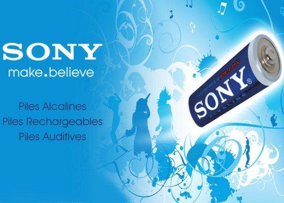 Vente Privée Sony Chez Showroom Privé
