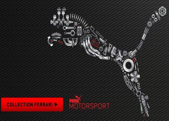 Code Promo PUMA Mars 2012 10€ de réduction pour 80€ d'achats