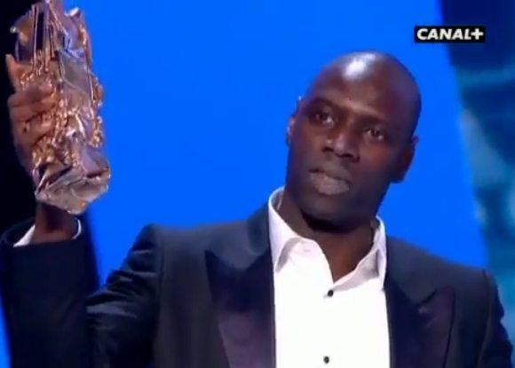 Résumé des Césars 2012