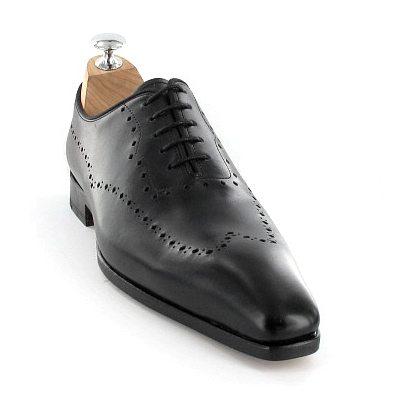 Les Chaussures Vinedge
