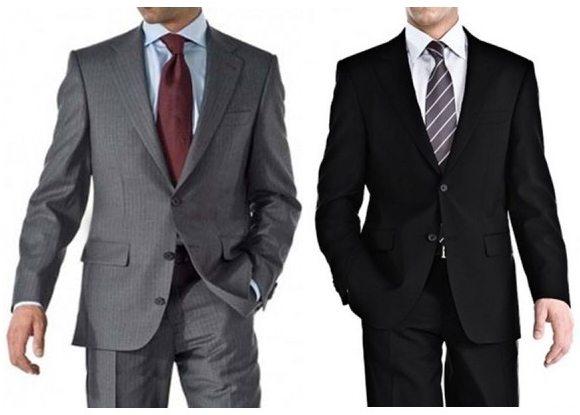 Comment choisir un costume pour homme à sa taille ?