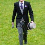 Homme en costume Wicket - Jaquette et pantalon