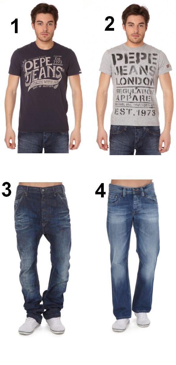 Vente Privée Pepe Jeans