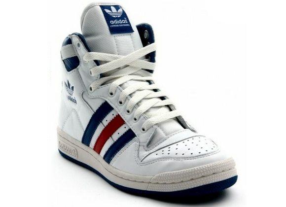 Baskets montantes Adidas Decade OG