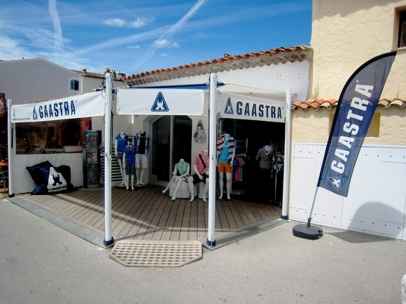 Boutique Marque Gaastra 83 Port Grimaud
