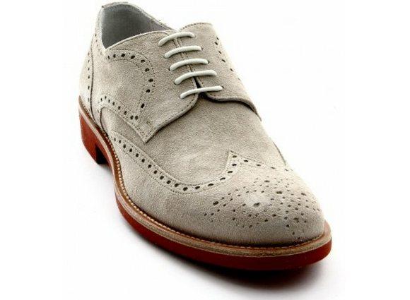 Chaussures chic Essentiel en cuir