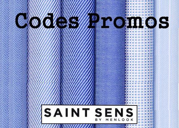 Codes Promos Saint Sens Juin 2012