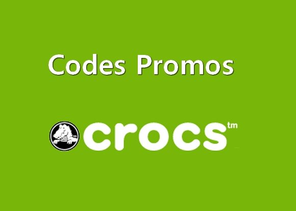 Code Promo Crocs