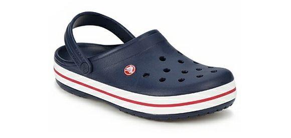 Crocs - Chaussures de l'été 2012
