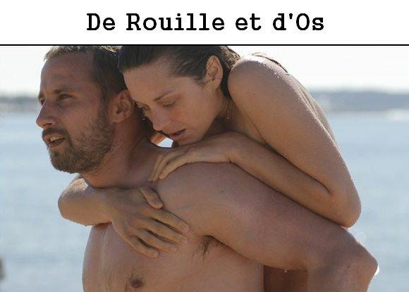 De Rouille et d'Os de Jacques Audiard