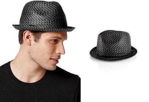 Chapeau Hugo Boss