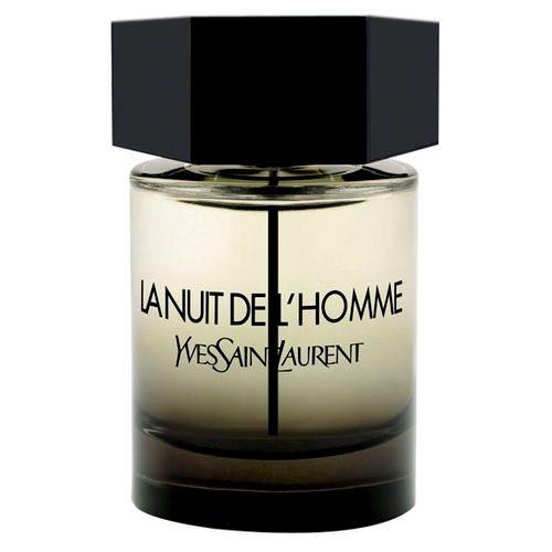 La Nuit de l'Homme Yves Saint Laurent YSL