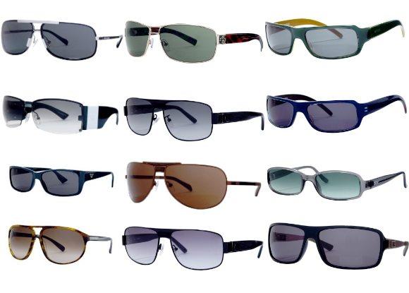 Vente Privée de lunettes de soleil de marque