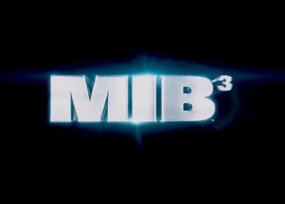 Men In Black 3 de Barry Sonnenfeld