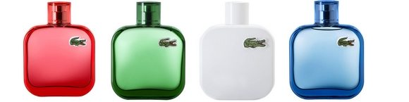 Parfum L 12 12 Lacoste