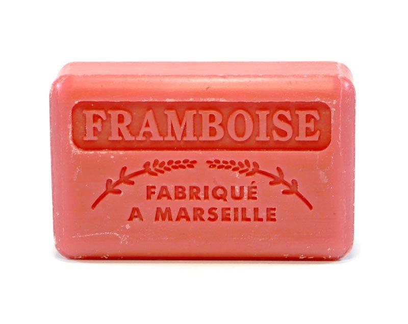 Savon de Marseille Framboise