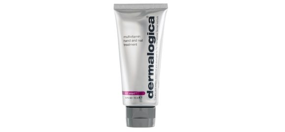 Soin multivitaminé mains et ongles Dermalogica