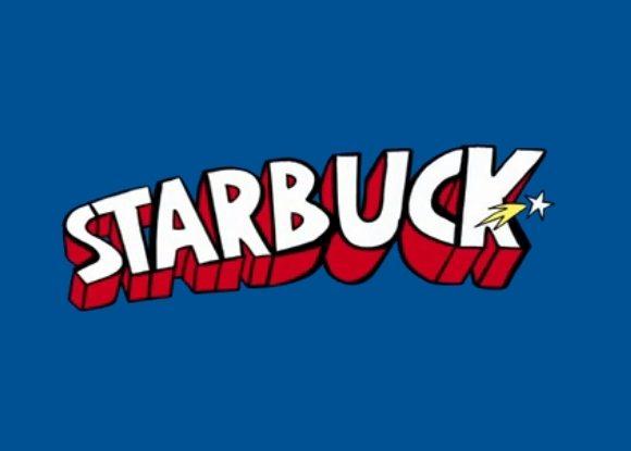 Starbuck de Ken Scott