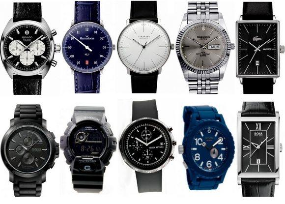 top 10 des montres homme chez timefy mode homme blog monsieur mode. Black Bedroom Furniture Sets. Home Design Ideas