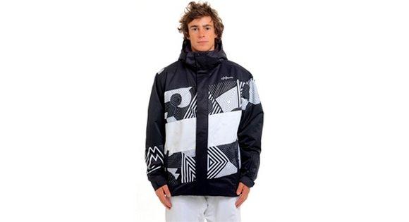 Veste de Ski homme Oxbow