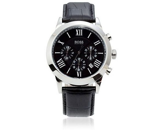 Montre Hugo Boss Black Homme HB2022