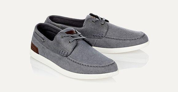 Chaussures Bateau Lacoste style Sébago