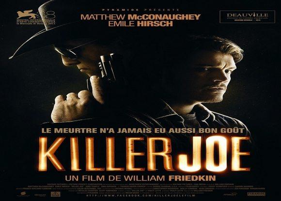 Killer Joe de William Friedkin