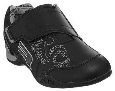 Baskets RG512 noire homme