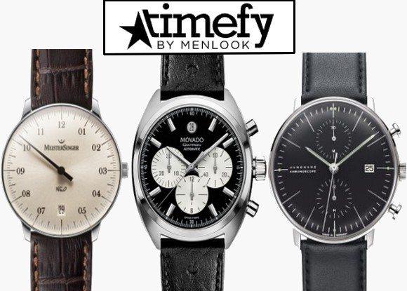 Boutique en ligne de montre homme