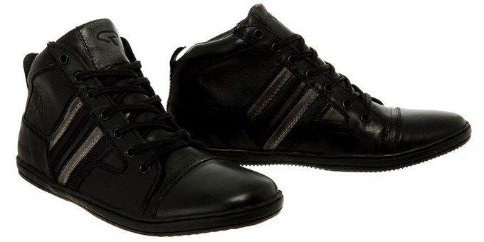Chaussures Redskins en cuir