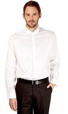 Chemise blanche Calvin Klein