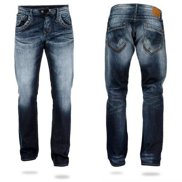 Jean homme Pepe Jeans