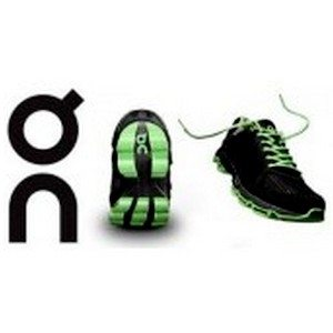 On chaussures running 3D