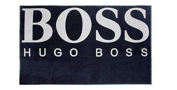 Serviette de plage Hugo Boss