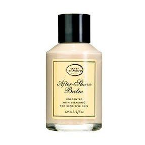 Baume Après Rasage Sans Parfum The Art of Shaving