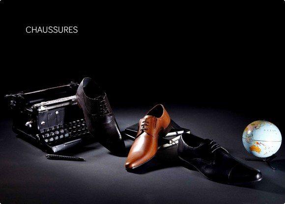 Vente Privée Chaussures Gérard Pasquier
