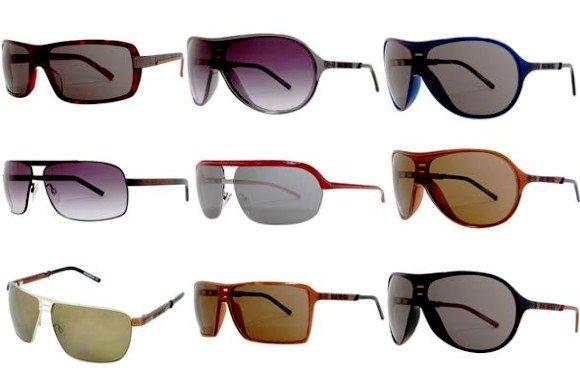 Vente privée de lunettes de soleil