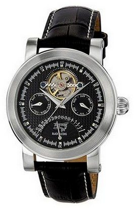 Montre homme Black Falcons