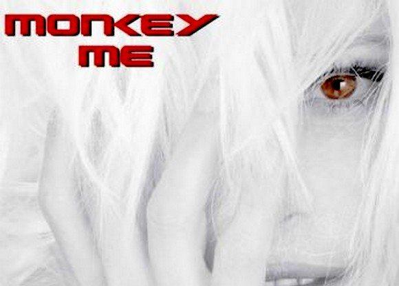 Mylene Farmer Monkey Me