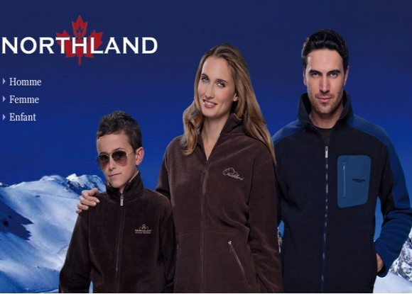 Vente Privée Northland