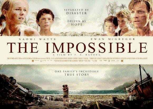 The Impossible de Juan Antonio Bayona