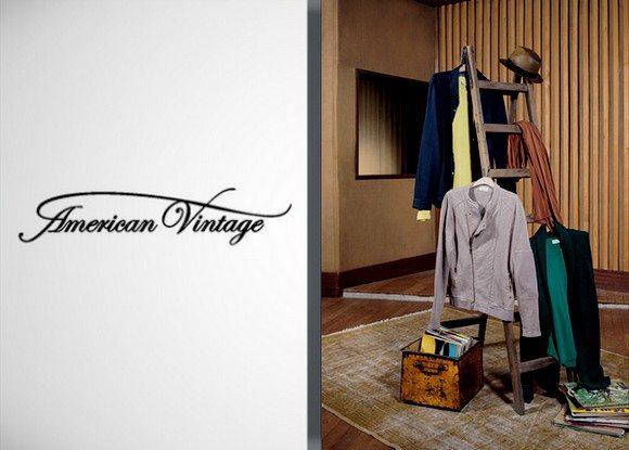 Vente Privée American Vintage Homme