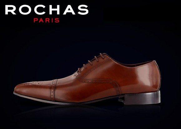 Vente Privée de Chaussures Rochas !