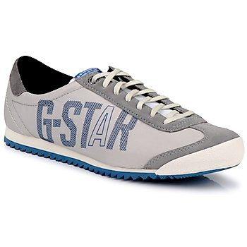 Basket Sneaker Frisk Strut Logo G Star
