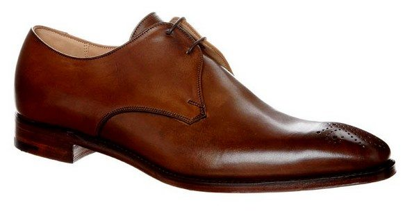 Chaussures derbies Cheaney